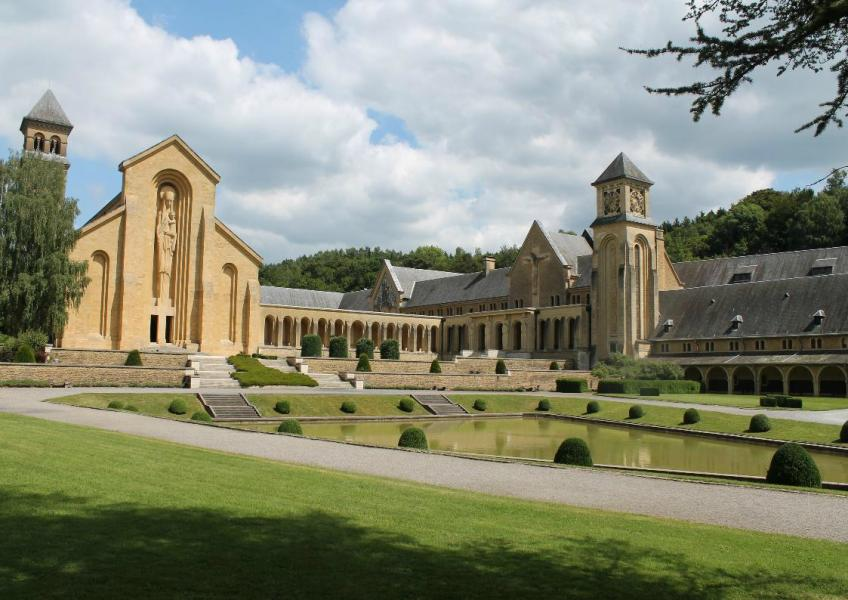 Abbaye d orval