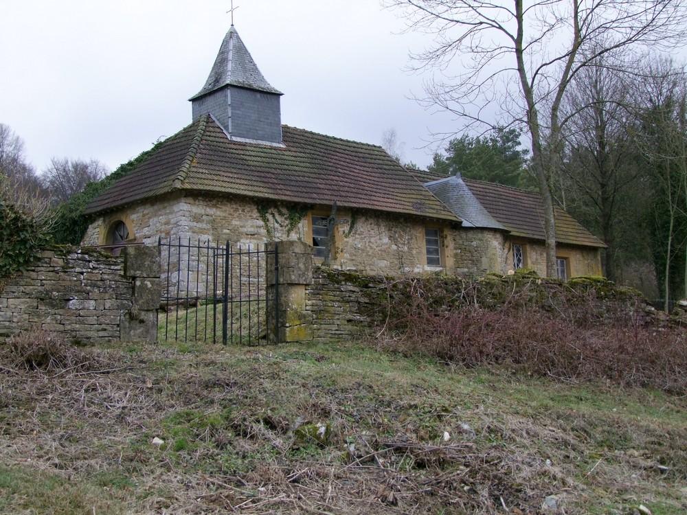 Butz la chapelle