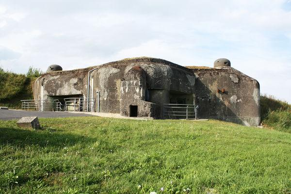 Fort de villy la ferte